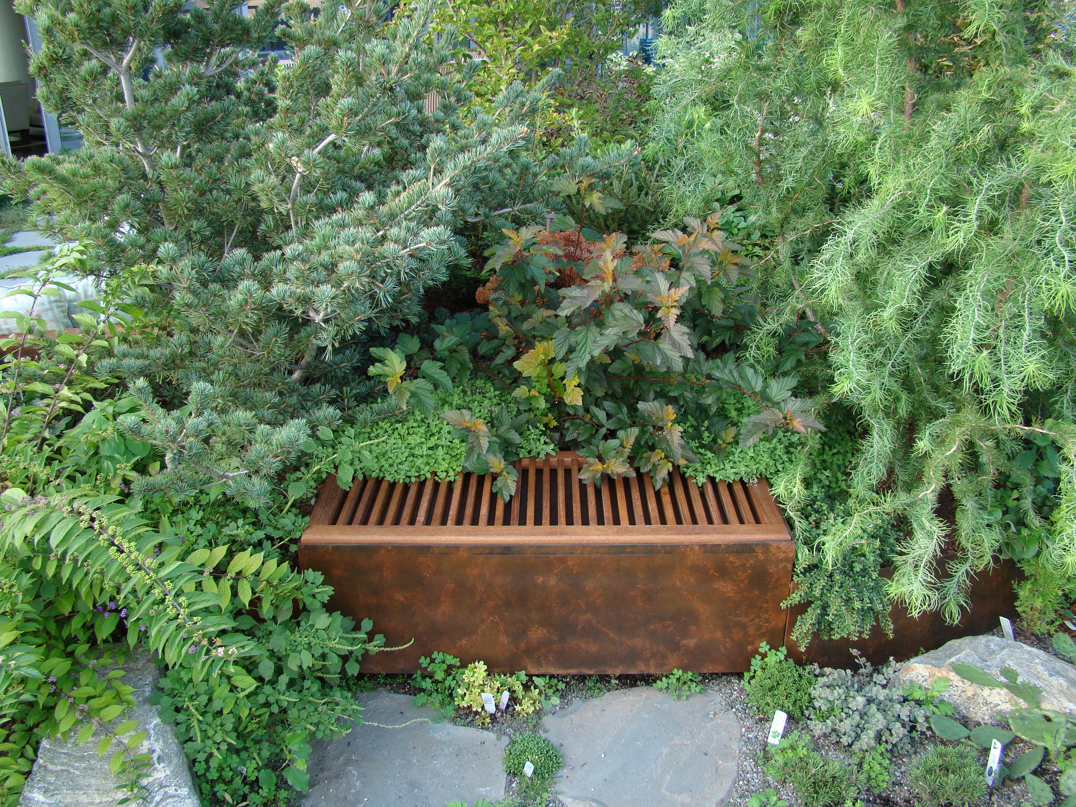Miraculous The Secret Garden Battery Rooftop Garden Blog Andrewgaddart Wooden Chair Designs For Living Room Andrewgaddartcom