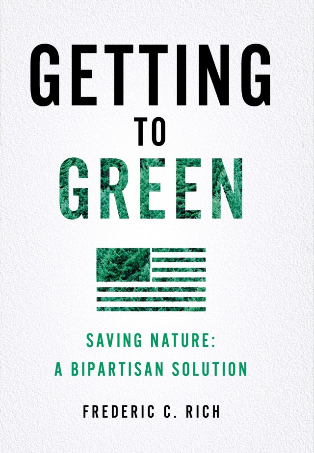 Getting to Green_cover